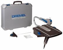 Станок лобзиковый Dremel Moto-Saw (MS20-1/5)
