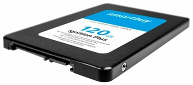 Твердотельный накопитель SmartBuy Ignition PLUS 120 GB (SB120GB-IGNP-25SAT3)