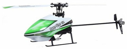 Вертолет WL Toys V930 27 см