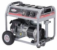 Бензиновый генератор BRIGGS & STRATTON 3750A (3000 Вт)