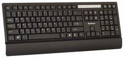 Клавиатура Defender Episode 950 Black USB