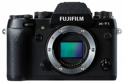 Фотоаппарат Fujifilm X-T1 Body