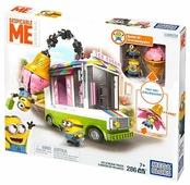 Конструктор Mega Bloks Despicable Me DPG73 Фургончик с мороженым