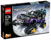 Конструктор LEGO Technic 42069 Экстремальное приключение