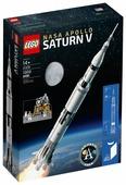 Конструктор LEGO Ideas 21309 Сатурн-5
