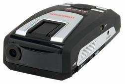 Видеорегистратор с радар-детектором Conqueror GPS-1680H