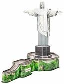 3D-пазл CubicFun Статуя Христа-Искупителя (C187h), 22 дет.