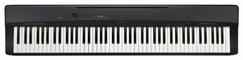 Цифровое пианино CASIO PX-160