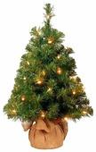 National Tree Company New Noble Spruce Tree