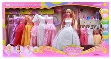 Кукла Defa Lucy Модница 28 см 8027