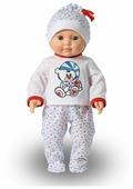 Кукла Весна Пупс 1, 42 см, В2968, в ассортименте