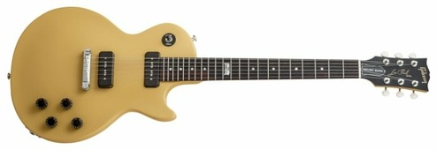 Электрогитара Gibson 2014 Les Paul Melody Maker