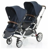 Универсальная коляска FD Design Zoom (2 в 1)