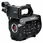 Видеокамера Sony PXW-FS7