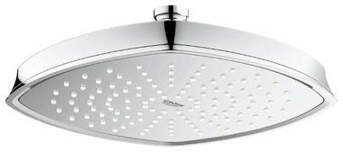 Верхний душ встраиваемый Grohe Grandera 210 27974000 хром
