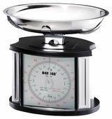Кухонные весы Bekker BK-9106
