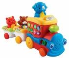 Интерактивная развивающая игрушка VTech Музыкальный поезд