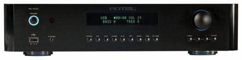 Предварительный усилитель Rotel RC-1570