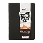 Набор скетчбуков Canson Inspiration Art Book 21 х 14.8 см (A5), 96 г/м², 30 л.