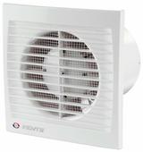 Вытяжной вентилятор VENTS 100 Силента-С 7 Вт