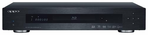Blu-ray-плеер OPPO BDP-93