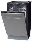 Посудомоечная машина Ginzzu DC506