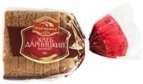 Черемушки Хлеб Дарницкий ржано-пшеничный в нарезке 340 г