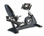 """Горизонтальный велотренажер AeroFit Pro 9900R 10""""LCD"""
