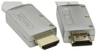 Кабель Aopen HDMI - HDMI (ACG545A-W)