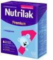 Смесь Nutrilak (InfaPrim) Premium 1 (с 0 до 6 месяцев) 350 г