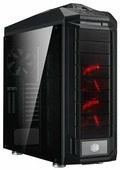 Компьютерный корпус Cooler Master Trooper SE (SGC-5000-KWN2) Black