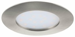 Встраиваемый светильник Eglo Pineda 95889