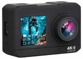 Экшн-камера Aceline DualScreen 4K