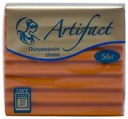 Полимерная глина Artifact Classic терракотовая (121), 56 г