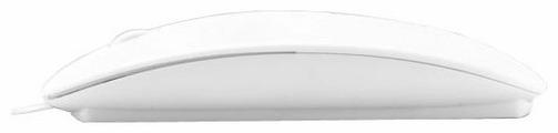 Мышь Gresso GM-895U White USB