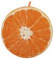 Подушка декоративная Aerodivan Апельсин, 38 см