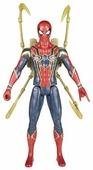 Фигурка Hasbro Spider-man Titan Hero E0608