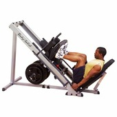 Тренажер со свободными весами Body Solid GLPH1100
