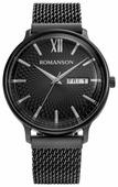 Наручные часы ROMANSON TM8A49MMB(BK)