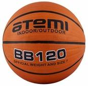 Баскетбольный мяч ATEMI BB120, р. 7