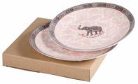Gift'n'Home Набор тарелок Марракеш 2 шт 20 см