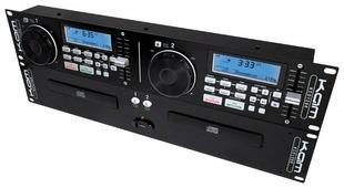 DJ CD-проигрыватель Kam KCD1200