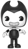 Фигурка Funko POP! Bendy and the Ink Machine - Бенди 26701