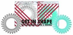 Резинка Invisibobble Get in Shape (3115) 6 шт.