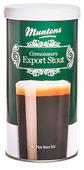 Muntons Export Stout 1800 г