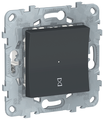 Таймер Schneider Electric NU553554,10А, антрацит