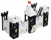 KRASATOYS Крепость Артур 000276