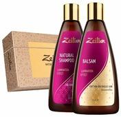 Набор Zeitun Натуральный эффект ламинирования