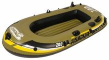 Надувная лодка Jilong Fishman 200set JL007207-1N