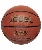 Баскетбольный мяч Jögel JB-700 №6, р. 6